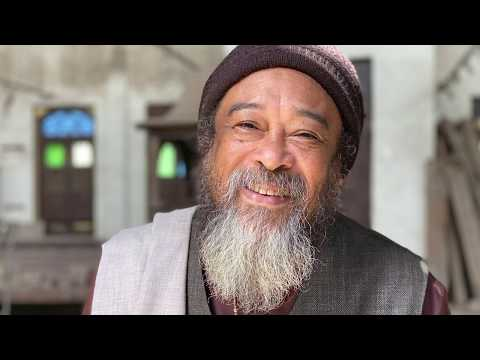 Mooji Guided Meditation: A Peaceful Mind Is Priceless