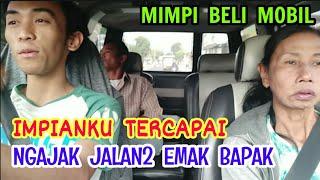 Video Nagajak jalan2 emak bapak naik mobil, impianku dari dulu ! MP3, 3GP, MP4, WEBM, AVI, FLV Juli 2019