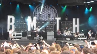 Download Lagu Bring Me The Horizon - Shadow Moses Live Download 2014 Mp3