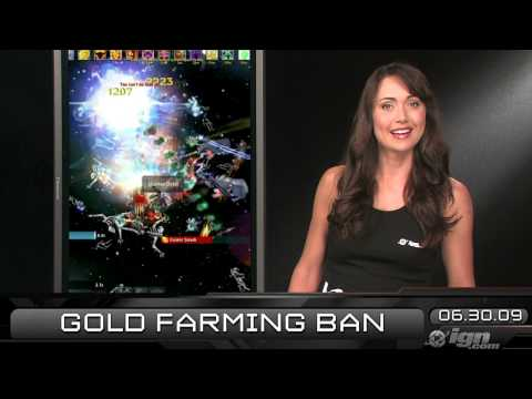preview-IGN Daily Fix, 6-30: Fable 3, WoW Faction Swap, PS2 for PS3 (IGN)