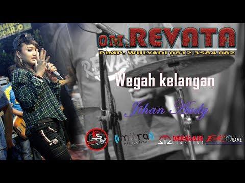 Video JIHAN AUDY - WEGAH KELANGAN - om.REVATA - MITRA AUDIO download in MP3, 3GP, MP4, WEBM, AVI, FLV January 2017