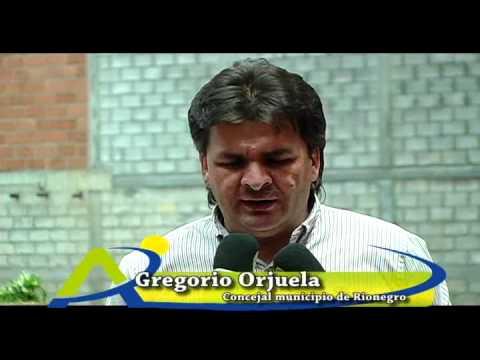 Redes Sociales en la política local de Rionegro