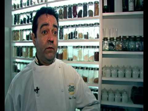 Alumnos del Culinary Institute of America en Valladolid