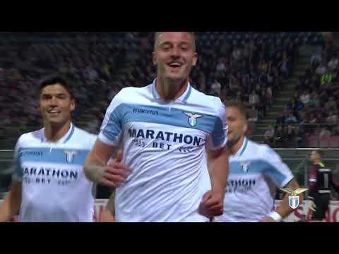 Serie A TIM | Highlights Inter-Lazio 0-1