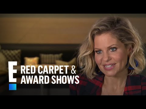 "Candace Cameron Bure Reacts to ""Fuller House"" Cancellation Rumors 