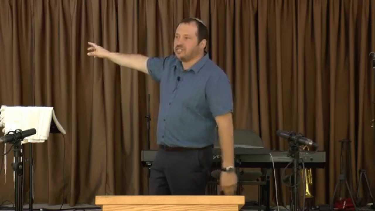 О пророке Элиягу
