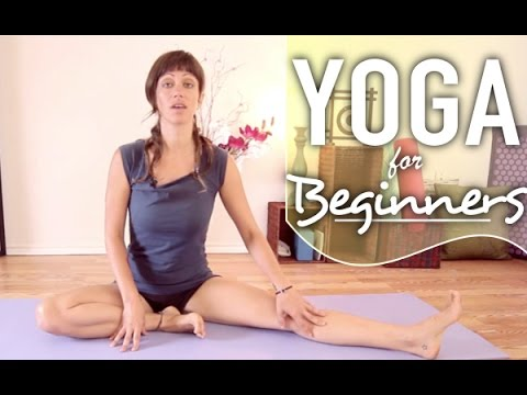 Yoga For Relaxation - Stress Relief & Anxiety Management. Day 2 of 5.