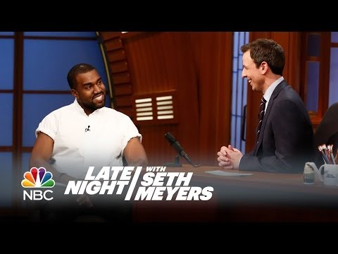 Kanye West Talks Fatherhood And How It Will Affect His Future Music!