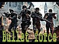 Bullet Force Jogo Estilo Counter Strike