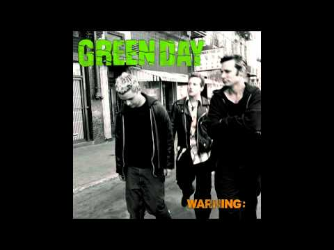Green Day - Fashion Victim - [HQ]
