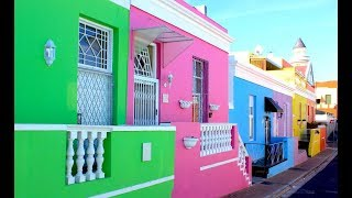 The Bo-Kaap is one of Cape Town's most colourful and interesting areas with a rich history and heritage. Explore this...