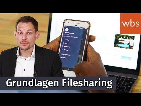Abmahnung für Filesharing Bekommen? Was Du auf keinen Fall machen solltest!