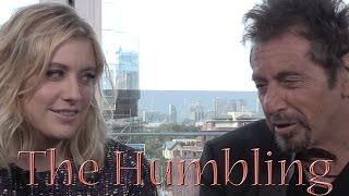 DP/30 @ TIFF '14 Sneak: The Humbling, Al Pacino & Great Gerwig