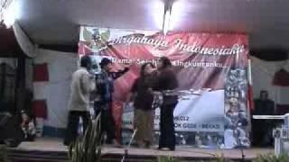 Sugeng Cs - Mbah Dukun (Lagu : Manthous)