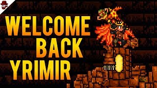 Today we pay honour to my favourite content creator on YouTube; Yrimir.  Want More? Click Here:Top 5 Playlist: https://tinyurl.com/j7tjw8pTerraria Yo-Yo Let's Play: https://tinyurl.com/ybaeo9yqLINKS:Yrimir - https://www.youtube.com/user/YrimirYrimir' Twitter - https://twitter.com/YrimirYrimir's Latest Video - https://www.youtube.com/watch?v=Uu-jER102Rs&t=114sFirst Video - https://www.youtube.com/watch?v=IQzaX9hPHIgFirst Speedrun - https://www.youtube.com/watch?v=f7K-vrS88rUAmazing Yrimir-Like Creator 'Ningishu' - https://www.youtube.com/user/NingishuPurchase Terraria Here: http://store.steampowered.com/app/105600/Terraria/Follow:http://www.twitter.com/jamesrobertbenn