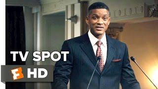 Concussion Featurette - Student Athlete Awareness (2015) - Will Smith Movie HD