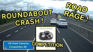 COMPETITION TIME: WITH THIS BEING OUR 25TH VIDEO, YOU CAN WIN A NEXTBASE 512GW DASH-CAMERA!