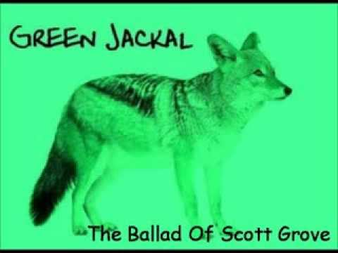 The Ballad Of Scott Grove With Introduction By Mike Jackal