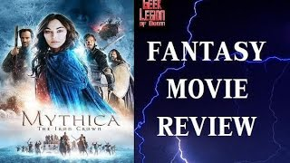 Nonton MYTHICA : THE IRON CROWN ( 2016 Kevin Sorbo ) Steampunk Fantasy Movie Review Film Subtitle Indonesia Streaming Movie Download