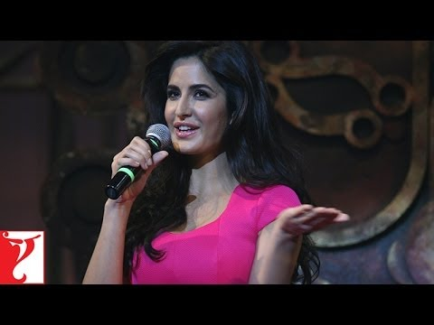 Song Launch Event: Dhoom Machale Dhoom   DHOOM:3   Part 1   Aamir Khan   Katrina Kaif