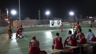 This is the 2016-17 Highlights video of Sami Al Uariachi, a point guard currently attending The KAUST School in Thuwal, Saudi Arabia. During this season, Sami lead his club team Jeddah United to a 15-5 record while averaging 23 points and 5 assists for both his school and adult club teams.Many thanks to Ameer Jasmin for editing this video.