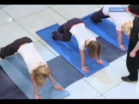 Упражнения От Варикозного Расширения Вен Видео Бесплатно