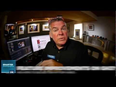 Lumix GH3 Q&A with Will Crockett