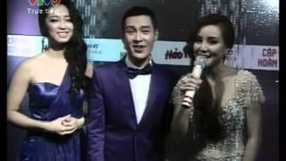 Cap Doi Hoan Hao 2013 Tuan 2 - Hoang Hai&Thuy Linh Ngay 27/1/2013
