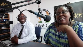 TalkBlackPack, joined by Sis. Nehanda Sankofa discussing the topics of the day on Omega Radio in London. How much of what...