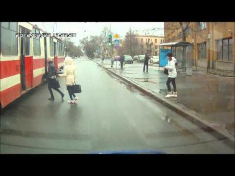 在俄羅斯搭公車,如果公車關門了的話怎麽辦?