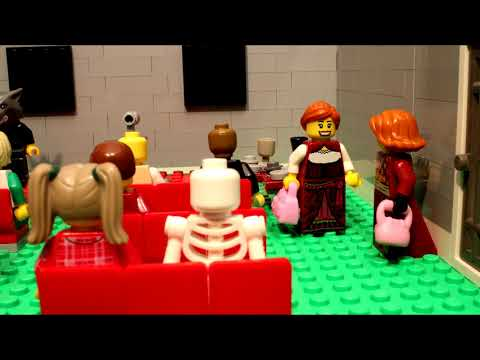 Dubtown S01E24 - The LEGO Memorial
