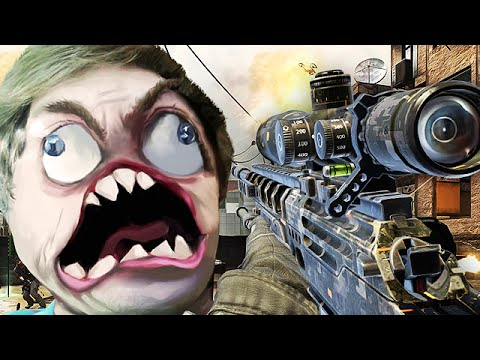 Kill - Crispy returns with some hilarious Call of Duty Killcams! The reactions just keep getting better and better! Smack the HELL out of that Like button to show your support! DIRECTOR'S CHANNEL:...