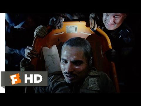 World Trade Center (8/9) Movie CLIP - Will Gets Out (2006) HD