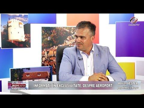 Браșовал Актаал 13.06.2018 Адрян ВЕȘТЕА