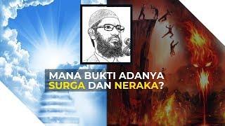 Video Jika Islam Agama Rasional, Kenapa Percaya Surga dan Neraka? 💥 Dijawab Cerdas Oleh Dr. Zakir Naik MP3, 3GP, MP4, WEBM, AVI, FLV Februari 2019
