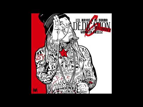 Lil Wayne - Back From The 80s (Official Audio) | Dedication 6 Reloaded D6 Reloaded