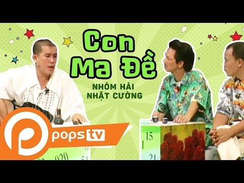 Hài Ma đề - Cát Phượng, Minh Dũng