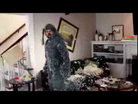 Wilfred Season 3 Promo - Couch