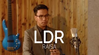 Video LDR (Raisa Andriana) - Soprano saxophone cover by Desmond Amos MP3, 3GP, MP4, WEBM, AVI, FLV Desember 2018