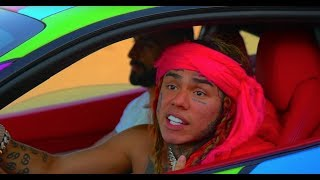Video 6IX9INE - STOOPID FT. BOBBY SHMURDA (Official Music Video) MP3, 3GP, MP4, WEBM, AVI, FLV Oktober 2018