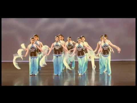 Lorita Leung Dance Academy 梁漱華舞蹈團 - Daughter River 女儿河