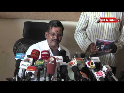 Thanu-clarifies-about-the-controversy-regarding-Theris-release