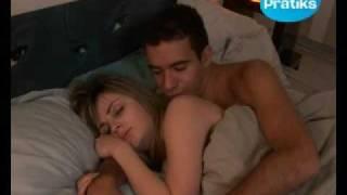 3 Positions Pour Bien Dormir à 2