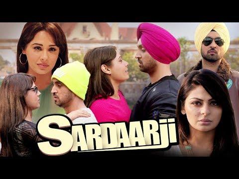 Sardaar Ji Full Movie | Diljit Dosanjh Latest Hindi Dubbed Movie | Hindi Dubbed Punjabi Movie