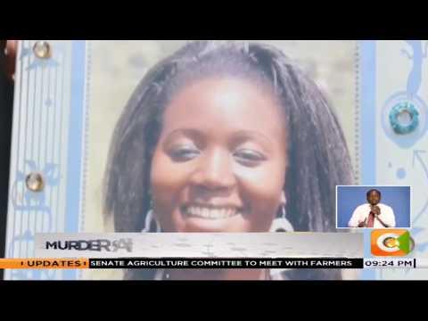 The DPP says Obado wanted Sharon killed #MondaySpecial