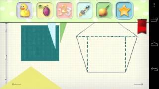 Kids Preschool Puzzle & Words YouTube video