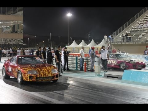 Promod - http://www.yasmarinacircuit.com 7-8 March 2013 Some various clips from Pro Drag Series this weekend. Filmed by Peter Björck www.bjprace.se.