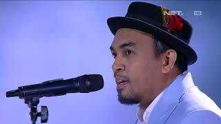 Video Anji - Dia & Glenn Fredly - Sekali Ini Saja I ICA 5.0 NET MP3, 3GP, MP4, WEBM, AVI, FLV Januari 2019