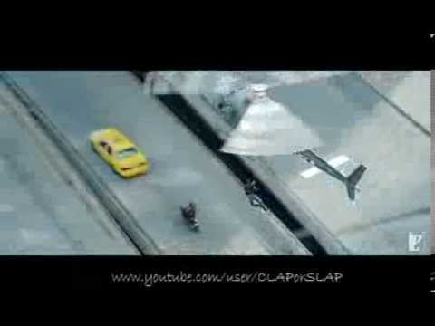 God Bless Bollywood - Dhoom 3