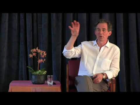 Rupert Spira Video: We Always Have Complete Access to the One And Only True Self